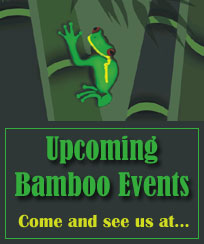 Bamboo Events
